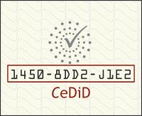 Sample University CeDiD