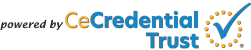 Powered by CeCredential TRUST
